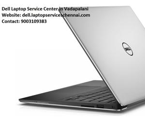 Dell Laptop Service Center in Vadapalani Chennai