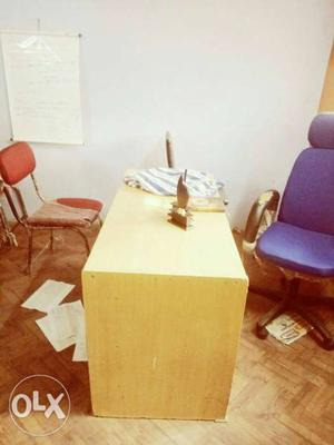 Office Table For Sale CALL ME ON