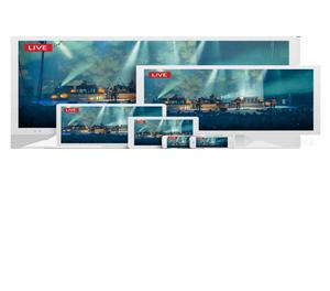 Online Live Streaming CDN Chennai | Content Delivery Network
