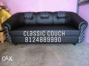 Three Seater Designer Sofa At /- Only