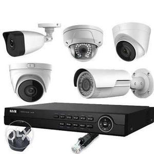 Contact For Cctv Camera Fitting Aadil Khan