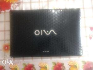 SONY VAIO i5 Laptop + Logitech 2.1 Speaker.