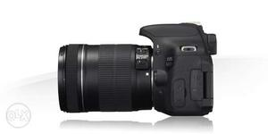 Canon 600D available on Rent. Rs.500 for 1hr