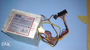 Intex micro atx cabinet blaze with power supply | Posot Class