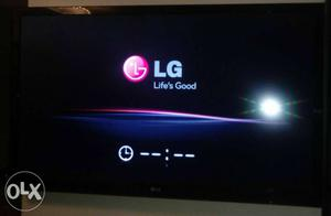 """LG LED 55"""" Smart TV"""