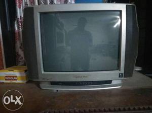 Vediocon 21 inches Color CRT TV