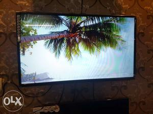 Black sony panel 32 inches full hd led tv Flat Screen