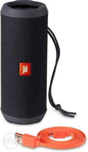JBL Flip3 Portable Bluetooth Mobile/Tablet Speaker (Black,