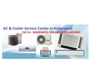 AC & Cooler Service Center in Hyderabad Hyderabad