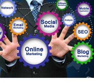 Blackmint Infocon|Digital Marketing Company|Online Marketing