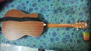 Brand new unsed Filbert guitar for sale. All new