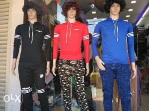 Combo set sports lower + t shirt limited stock