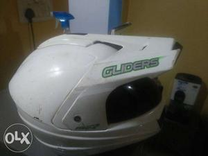 Gliders..no.1 brand hemlet..want 2 sell urgent