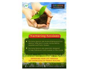 Pranic Healing Nurturing Sessions in Nagpur Nagpur