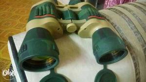 Schfeld Russian Binoculars