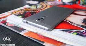 Huawei honor 6x dual camera phone with excellent