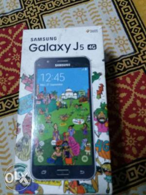 It is samsung j5 it is in very good condition
