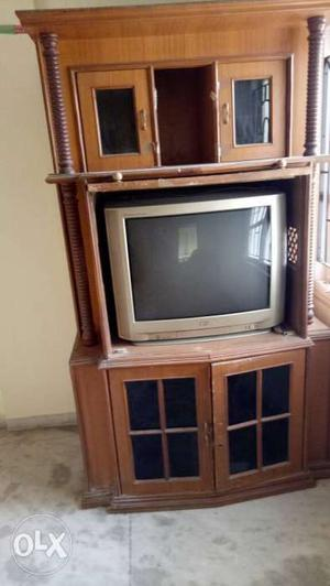 BPL Box type TV in fully working condition, 29 inch screen