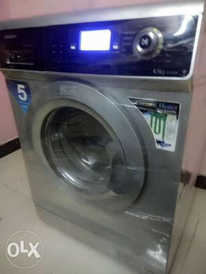 Free home delivery brand Samsung a G+ front load washing