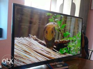 New 32 inch imported Led Tv With 2 year warranty* And