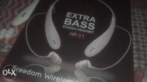OnliTe Extra bass Bluetooth wireless headphone
