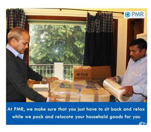 Packers and movers services in Overseas PM Relocations