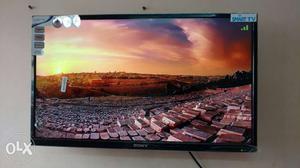 32 inch smart full hd Sony Flat Screen led TV