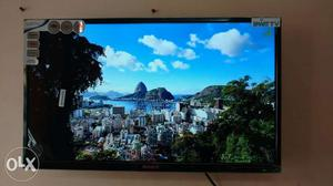 40 inch smart full hd Screen led Television