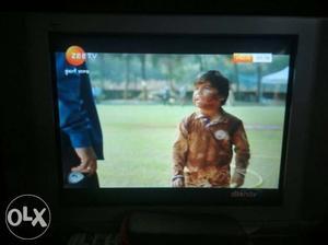 Big Screen Panasonic TV, Gently used,in good
