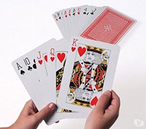 Cheating Playing Cards in Delhi New Delhi