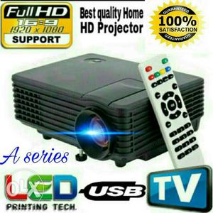 Low price Best Home Cinema p HD video Projector