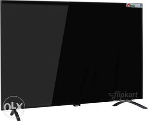 Onida 43 Full Smart Tv Hd Led 2 Months Old With Bill and