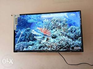 Original Sony 45 inch full HD smart android led TV