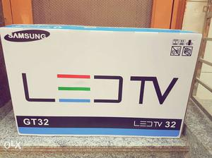 "Samsung 32"" Full HD Led tv Brand New"