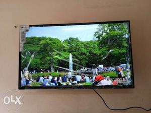 Sony 32 inch full HD led TV with warranty