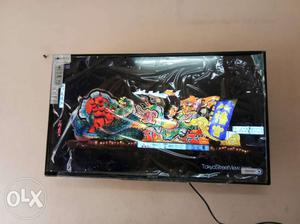 Sony 32 inch full HD smart led TV with warranty