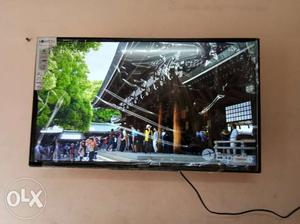 Sony 32 inch full HD smart led pannel TV with warranty