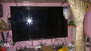 Sony 32inch Led Full Hd 3 Years Old
