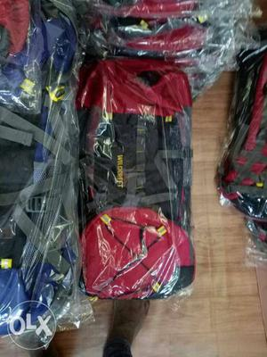 Kit Bag for Rs.500/- Retail Price 1. >50 qty -