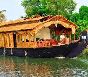 Kerala Honeymoon Tour (6Nights7Days) Delhi