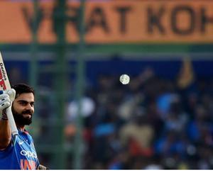 Latest News On Cricket Gurgaon