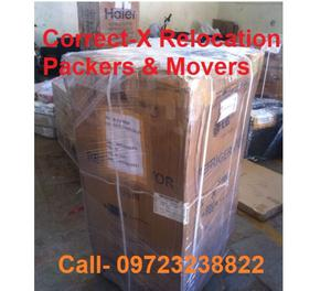 Packers and Movers Junagarh | Correct-X Relocation Jamnagar