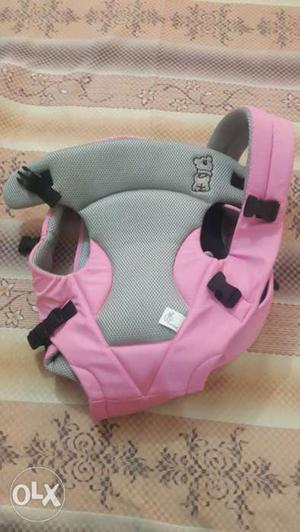 Brand new baby carrier up for sale.