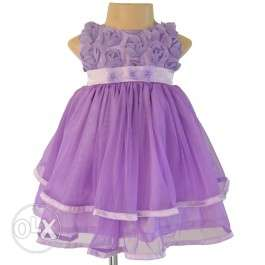 Girls party dresses at Faye Bangalore