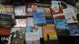 11 love story books of different indian writers