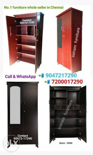 Brand new factory price wooden bero cupboard offer