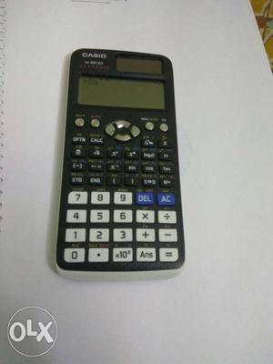 Great chance to get a really advance calculator