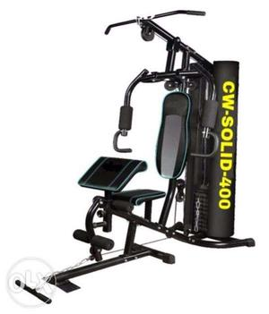 Home gym Multi Functional Fitness Equipment cardioworld