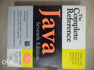 Java The Complete Reference 7th Edition ()