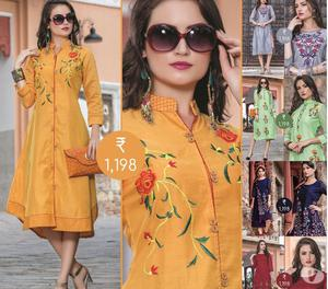Kurtis Online - Buy Designer Kurtis & Suits for Women Delhi